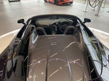 McLaren 720S Spider V8 2dr SSG  MSO PAINT SPOORTS EXHAUST SUPERB VALUE image 14 thumbnail