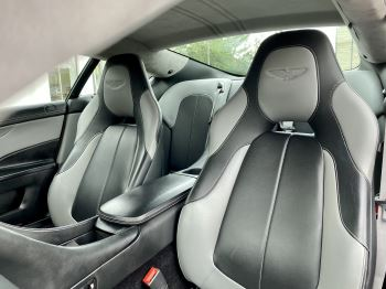 Aston Martin Vanquish V12 [568] 2+2 2dr Touchtronic 3 8 Speed, 2 Owners From New, Onyx Black, Bang And Olufsen. image 23 thumbnail