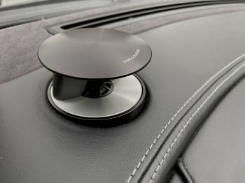 Aston Martin Vanquish V12 [568] 2+2 2dr Touchtronic 3 8 Speed, 2 Owners From New, Onyx Black, Bang And Olufsen. image 27 thumbnail