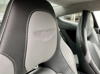 Aston Martin Vanquish V12 [568] 2+2 2dr Touchtronic 3 8 Speed, 2 Owners From New, Onyx Black, Bang And Olufsen. image 20 thumbnail