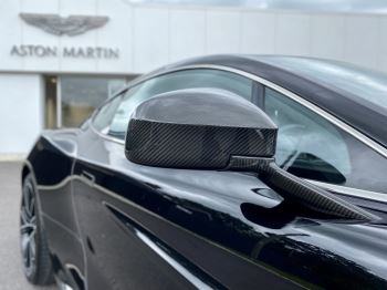 Aston Martin Vanquish V12 [568] 2+2 2dr Touchtronic 3 8 Speed, 2 Owners From New, Onyx Black, Bang And Olufsen. image 15 thumbnail