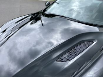 Aston Martin Vanquish V12 [568] 2+2 2dr Touchtronic 3 8 Speed, 2 Owners From New, Onyx Black, Bang And Olufsen. image 16 thumbnail