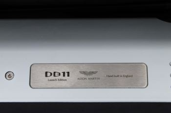 Aston Martin DB11 V12 2dr Touchtronic  Rare Launch Edition, 1 Owner  image 13 thumbnail