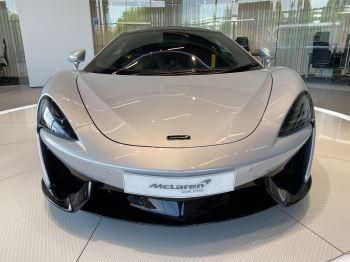 McLaren 570GT V8 2dr SSG RARE MSO BLACK PACK image 2 thumbnail
