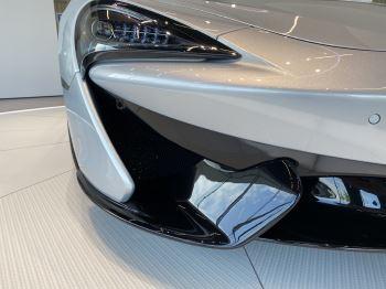 McLaren 570GT V8 2dr SSG RARE MSO BLACK PACK image 4 thumbnail