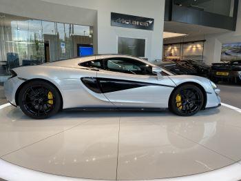McLaren 570GT V8 2dr SSG RARE MSO BLACK PACK image 8 thumbnail