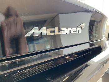 McLaren 570GT V8 2dr SSG RARE MSO BLACK PACK image 14 thumbnail