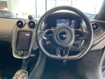 McLaren 570GT V8 2dr SSG RARE MSO BLACK PACK image 27 thumbnail