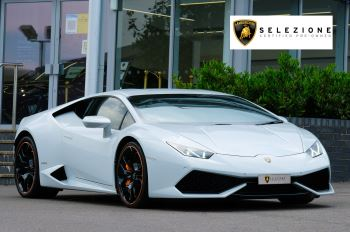 Lamborghini Huracan LP 610-4 2dr LDF - Full XPEL PPF all Round 5.2 Automatic Coupe