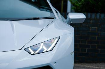 Lamborghini Huracan LP 610-4 2dr LDF - Full XPEL PPF all Round image 11 thumbnail