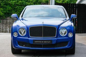 Bentley Mulsanne Speed 6.8 V8 Speed - Speed Premier and Entertainment Specification image 2 thumbnail