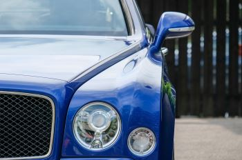 Bentley Mulsanne Speed 6.8 V8 Speed - Speed Premier and Entertainment Specification image 6 thumbnail