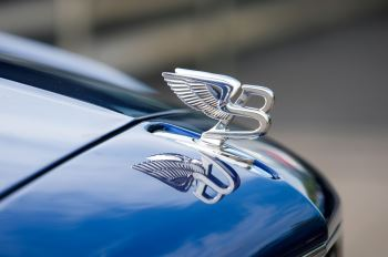 Bentley Mulsanne Speed 6.8 V8 Speed - Speed Premier and Entertainment Specification image 8 thumbnail