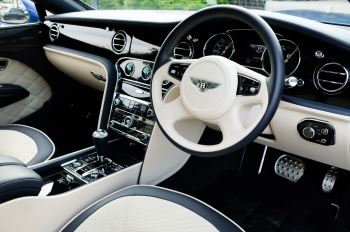 Bentley Mulsanne Speed 6.8 V8 Speed - Speed Premier and Entertainment Specification image 12 thumbnail
