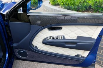Bentley Mulsanne Speed 6.8 V8 Speed - Speed Premier and Entertainment Specification image 18 thumbnail