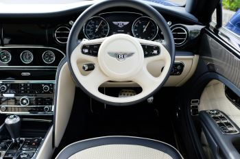 Bentley Mulsanne Speed 6.8 V8 Speed - Speed Premier and Entertainment Specification image 15 thumbnail