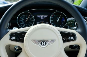Bentley Mulsanne Speed 6.8 V8 Speed - Speed Premier and Entertainment Specification image 16 thumbnail