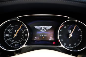 Bentley Mulsanne Speed 6.8 V8 Speed - Speed Premier and Entertainment Specification image 17 thumbnail