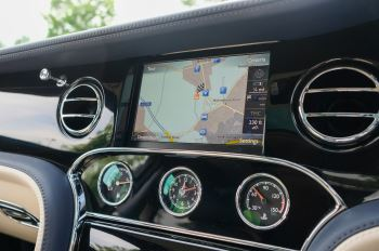 Bentley Mulsanne Speed 6.8 V8 Speed - Speed Premier and Entertainment Specification image 23 thumbnail