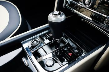 Bentley Mulsanne Speed 6.8 V8 Speed - Speed Premier and Entertainment Specification image 25 thumbnail