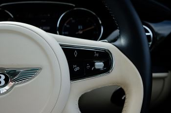 Bentley Mulsanne Speed 6.8 V8 Speed - Speed Premier and Entertainment Specification image 27 thumbnail