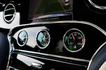 Bentley Mulsanne Speed 6.8 V8 Speed - Speed Premier and Entertainment Specification image 29 thumbnail