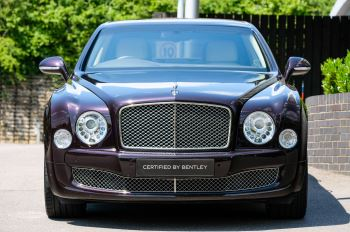 Bentley Mulsanne 6.8 V8 - Comfort, Entertainment and Premier Specification image 2 thumbnail