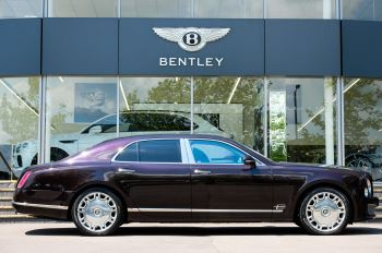Bentley Mulsanne 6.8 V8 - Comfort, Entertainment and Premier Specification image 3 thumbnail