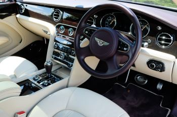 Bentley Mulsanne 6.8 V8 - Comfort, Entertainment and Premier Specification image 11 thumbnail