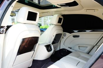 Bentley Mulsanne 6.8 V8 - Comfort, Entertainment and Premier Specification image 14 thumbnail
