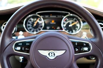 Bentley Mulsanne 6.8 V8 - Comfort, Entertainment and Premier Specification image 15 thumbnail