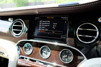 Bentley Mulsanne 6.8 V8 - Comfort, Entertainment and Premier Specification image 19 thumbnail