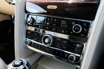 Bentley Mulsanne 6.8 V8 - Comfort, Entertainment and Premier Specification image 20 thumbnail