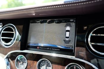 Bentley Mulsanne 6.8 V8 - Comfort, Entertainment and Premier Specification image 22 thumbnail