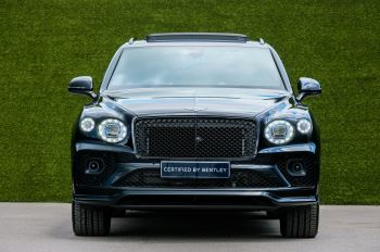 Bentley Bentayga 4.0 V8 - Mulliner Driving Specification for Black Specification image 2 thumbnail