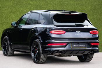 Bentley Bentayga 4.0 V8 - Mulliner Driving Specification for Black Specification image 5 thumbnail