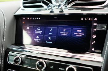 Bentley Bentayga 4.0 V8 - Mulliner Driving Specification for Black Specification image 22 thumbnail