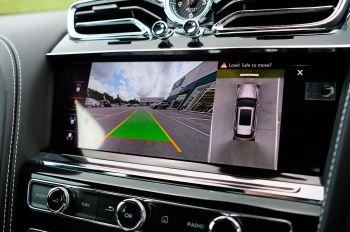 Bentley Bentayga 4.0 V8 - Mulliner Driving Specification for Black Specification image 23 thumbnail