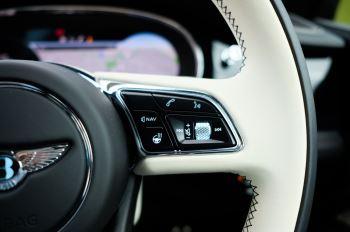 Bentley Bentayga 4.0 V8 - Mulliner Driving Specification for Black Specification image 25 thumbnail