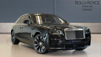 Rolls-Royce Ghost 4dr Auto - Starlight - Bespoke Audio - Coolbox - Massage Seats 6.7 Automatic Saloon