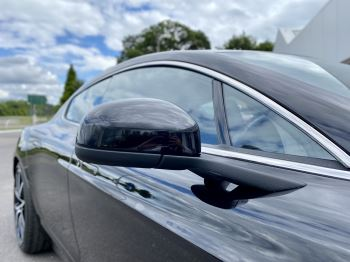 Aston Martin Rapide S V12 [552] 4dr Touchtronic III 8 Spd, Onyx Black And Obsidian Black Leather, Rear Seat Entertainment. image 12 thumbnail