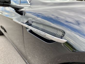 Aston Martin Rapide S V12 [552] 4dr Touchtronic III 8 Spd, Onyx Black And Obsidian Black Leather, Rear Seat Entertainment. image 14 thumbnail