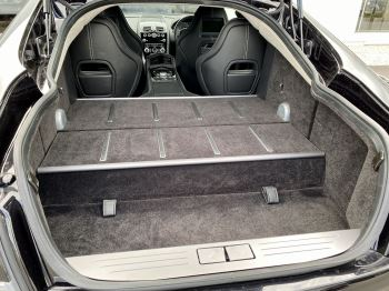 Aston Martin Rapide S V12 [552] 4dr Touchtronic III 8 Spd, Onyx Black And Obsidian Black Leather, Rear Seat Entertainment. image 29 thumbnail