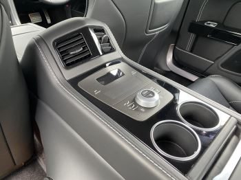 Aston Martin Rapide S V12 [552] 4dr Touchtronic III 8 Spd, Onyx Black And Obsidian Black Leather, Rear Seat Entertainment. image 28 thumbnail