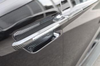 Aston Martin Vanquish V12 [568] 2+2 2dr Touchtronic  Carbon Black Edition  image 17 thumbnail