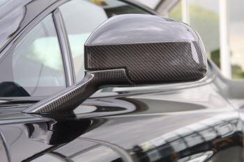 Aston Martin Vanquish V12 [568] 2+2 2dr Touchtronic  Carbon Black Edition  image 18 thumbnail