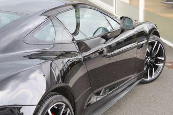 Aston Martin Vanquish V12 [568] 2+2 2dr Touchtronic  Carbon Black Edition  image 16 thumbnail