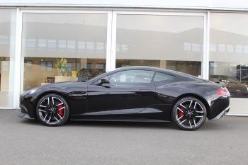 Aston Martin Vanquish V12 [568] 2+2 2dr Touchtronic  Carbon Black Edition  image 14 thumbnail