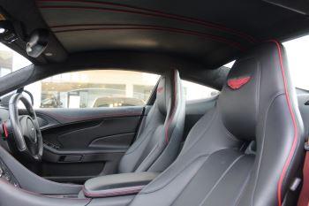 Aston Martin Vanquish V12 [568] 2+2 2dr Touchtronic  Carbon Black Edition  image 6 thumbnail