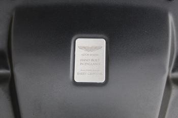 Aston Martin Vanquish V12 [568] 2+2 2dr Touchtronic  Carbon Black Edition  image 23 thumbnail